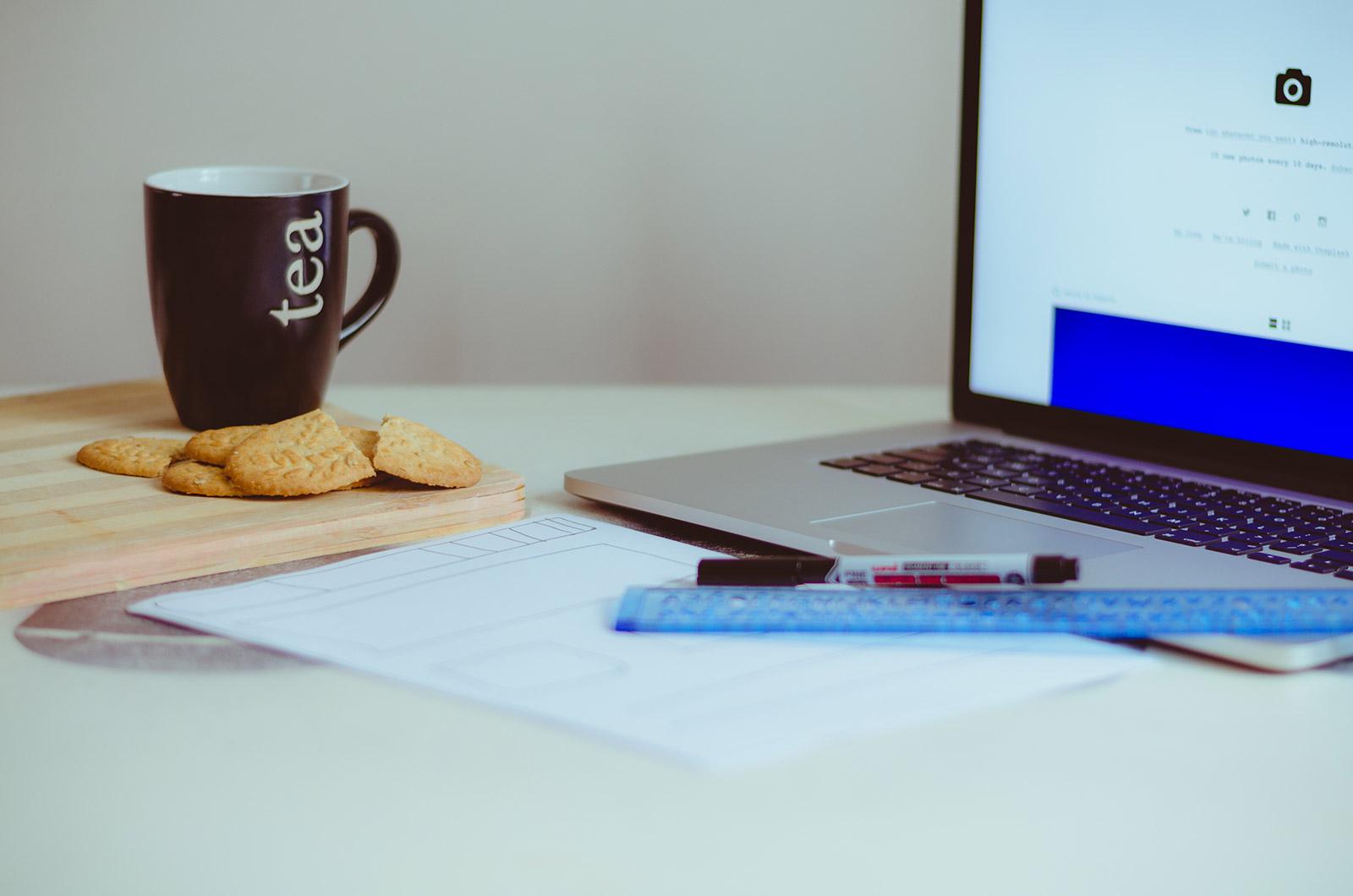 desk-blog